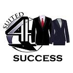 Suited4Success Logo
